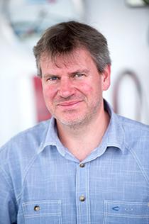 Christian Fischer, Geschäftsführung